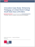 Download Innovation Case Study