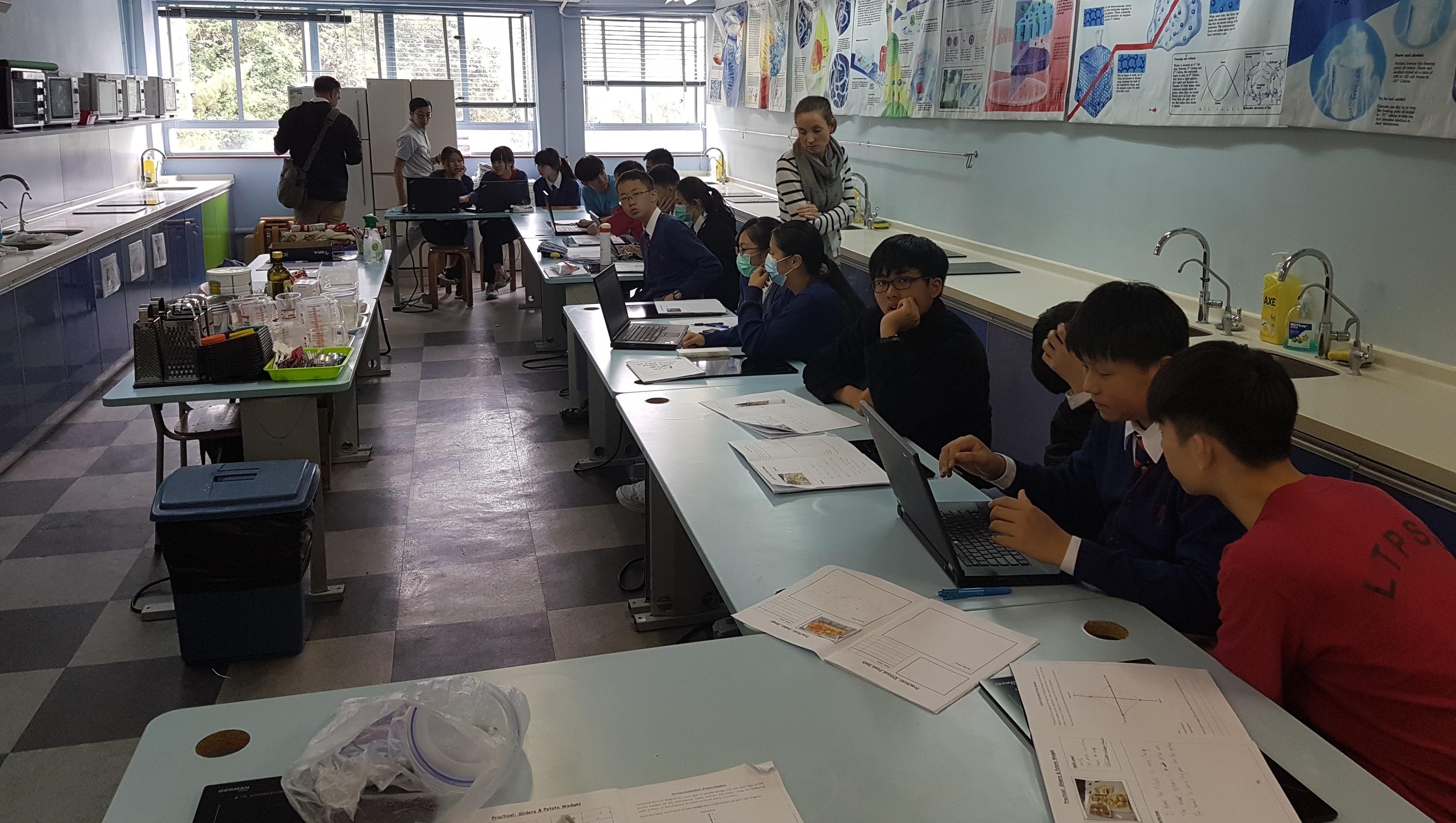 Collaborative Classroom Culture : Collaborative learning k